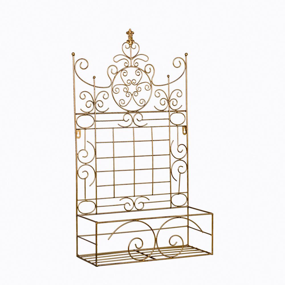Купить Полка-жардиньерка «Пале-Рояль» L в интернет магазине дизайнерской мебели и аксессуаров для дома и дачи