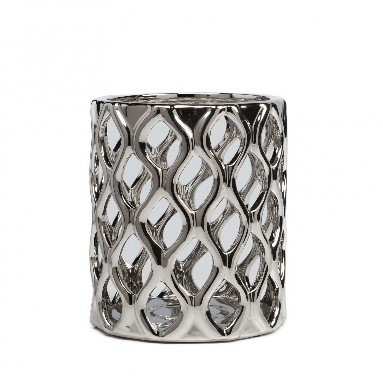 Купить Декоративная ваза Oasis в интернет магазине дизайнерской мебели и аксессуаров для дома и дачи