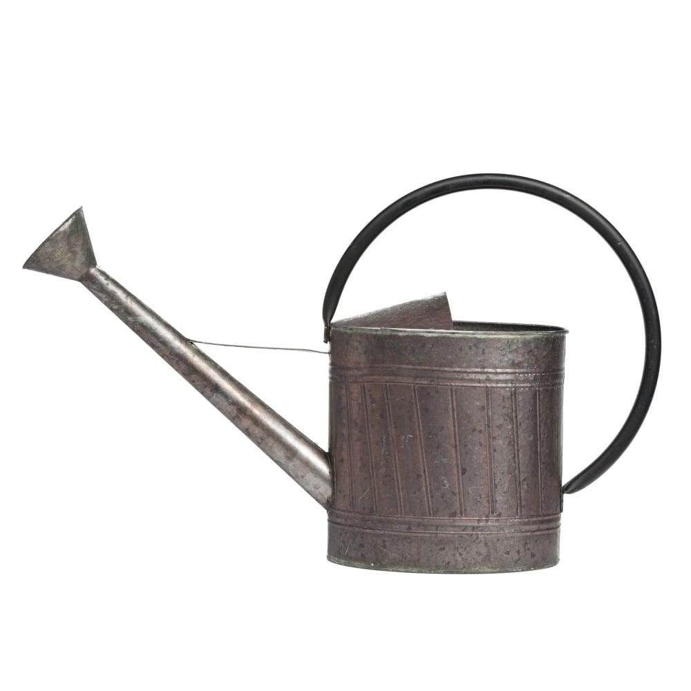 Лейка AladdinДомашний сад<br>Лейка: железо (нержавеющая сталь)<br><br>Цвет: Бронза<br>Материал: Металл<br>Вес кг: 1,8<br>Длина см: 70<br>Ширина см: 19<br>Высота см: 44