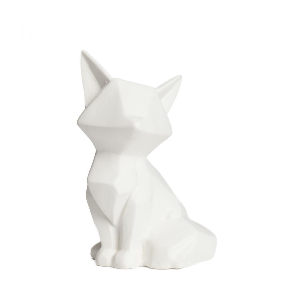 Лиса декоративная Foxy