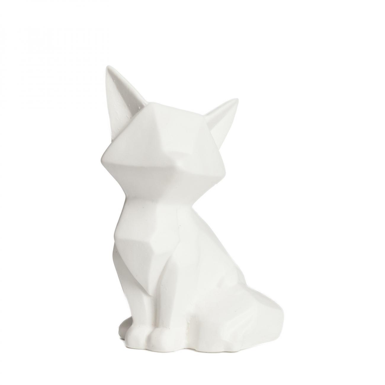 Купить Лиса декоративная Foxy в интернет магазине дизайнерской мебели и аксессуаров для дома и дачи