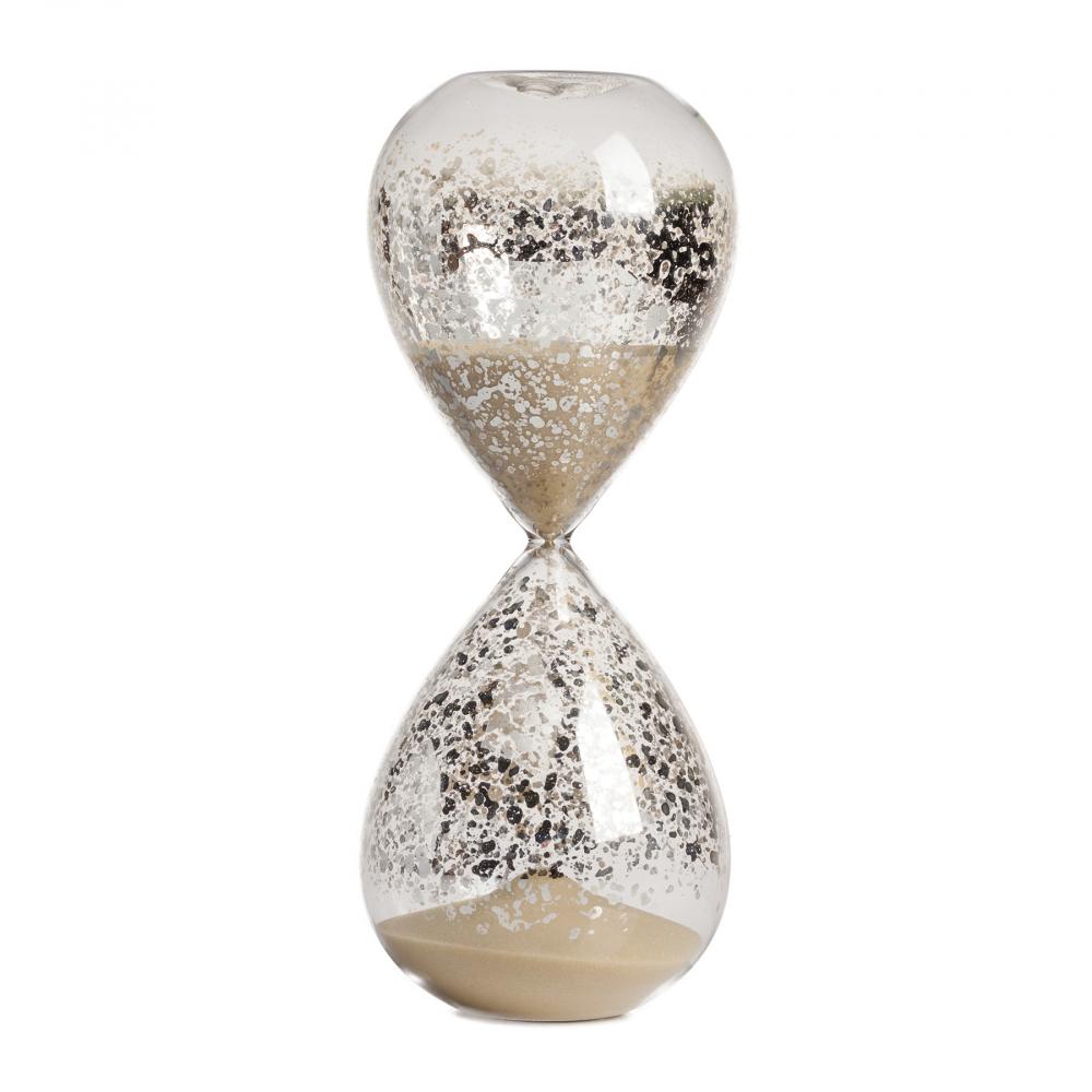 Песочные час Idina на 30 минут Золотые