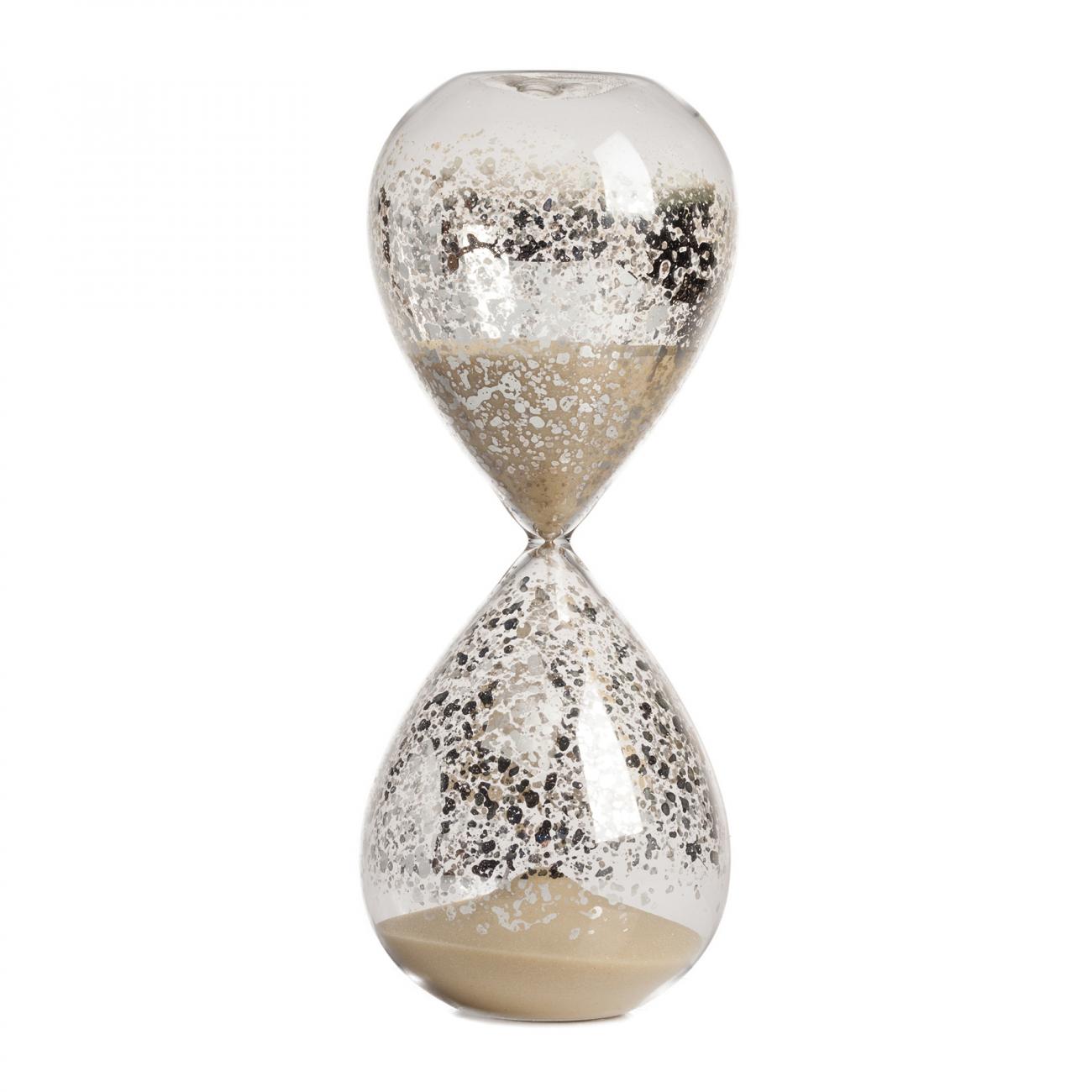 Купить Песочные час Idina на 30 минут Золотые в интернет магазине дизайнерской мебели и аксессуаров для дома и дачи