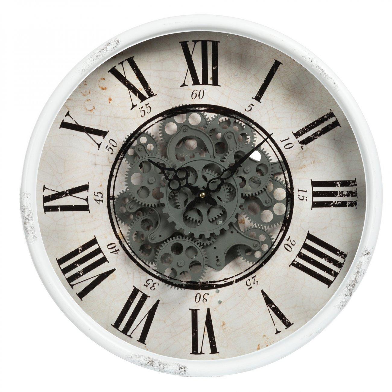 Купить Часы настенные Otis в интернет магазине дизайнерской мебели и аксессуаров для дома и дачи