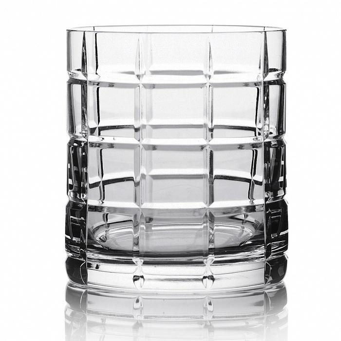 Купить Стакан Scacchi для виски- RE (король) в интернет магазине дизайнерской мебели и аксессуаров для дома и дачи