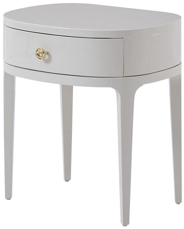 Купить Тумбочка на высоких ножках Ital в интернет магазине дизайнерской мебели и аксессуаров для дома и дачи