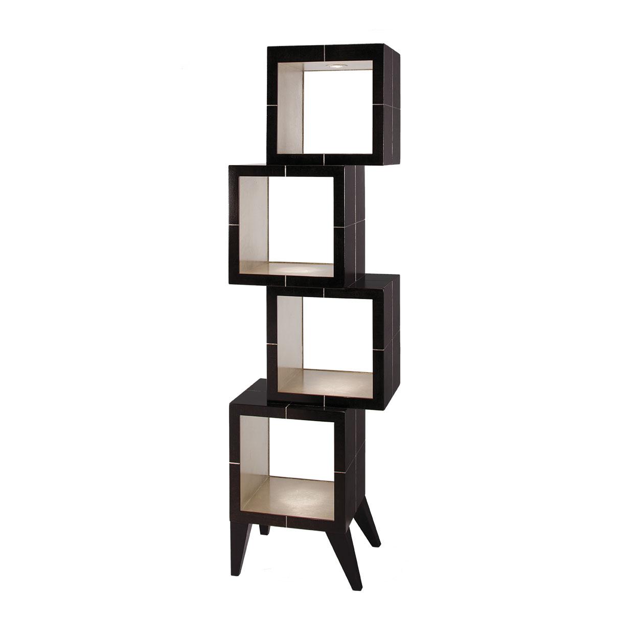 Купить Этажерка Stupire с подсветкой в интернет магазине дизайнерской мебели и аксессуаров для дома и дачи