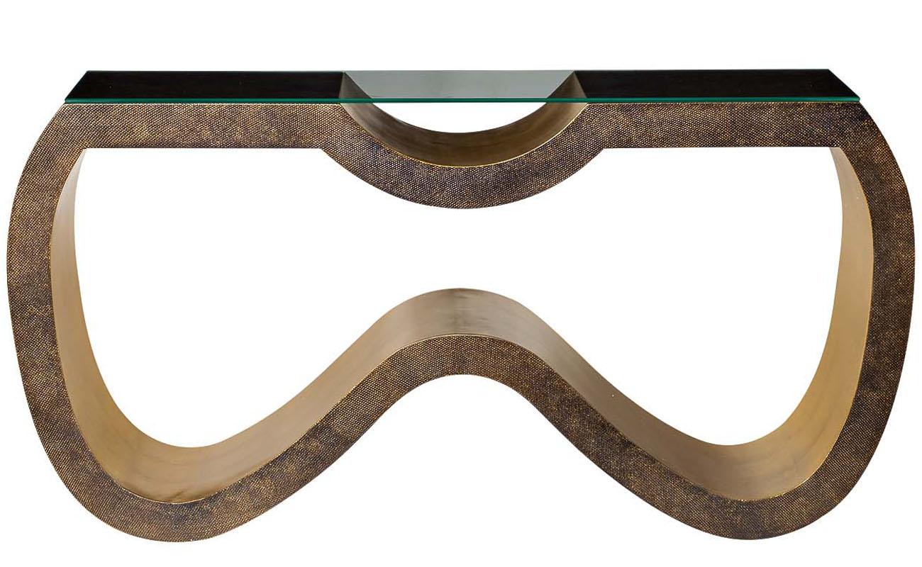 Купить Консоль Impress в интернет магазине дизайнерской мебели и аксессуаров для дома и дачи