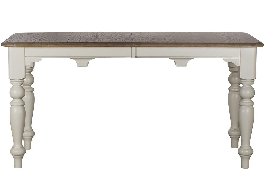Купить Обеденный стол Melonie в интернет магазине дизайнерской мебели и аксессуаров для дома и дачи