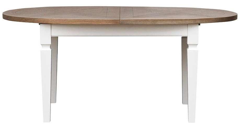 Купить Стол обеденный раздвижной Oberdorf в интернет магазине дизайнерской мебели и аксессуаров для дома и дачи