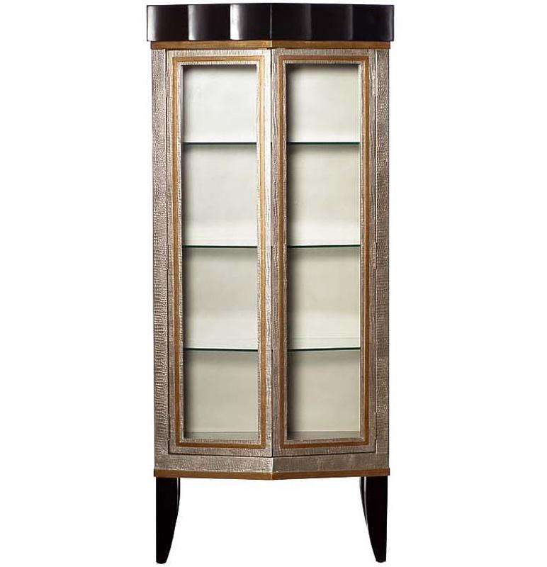 Купить Витрина с подсветкой Attraente в интернет магазине дизайнерской мебели и аксессуаров для дома и дачи