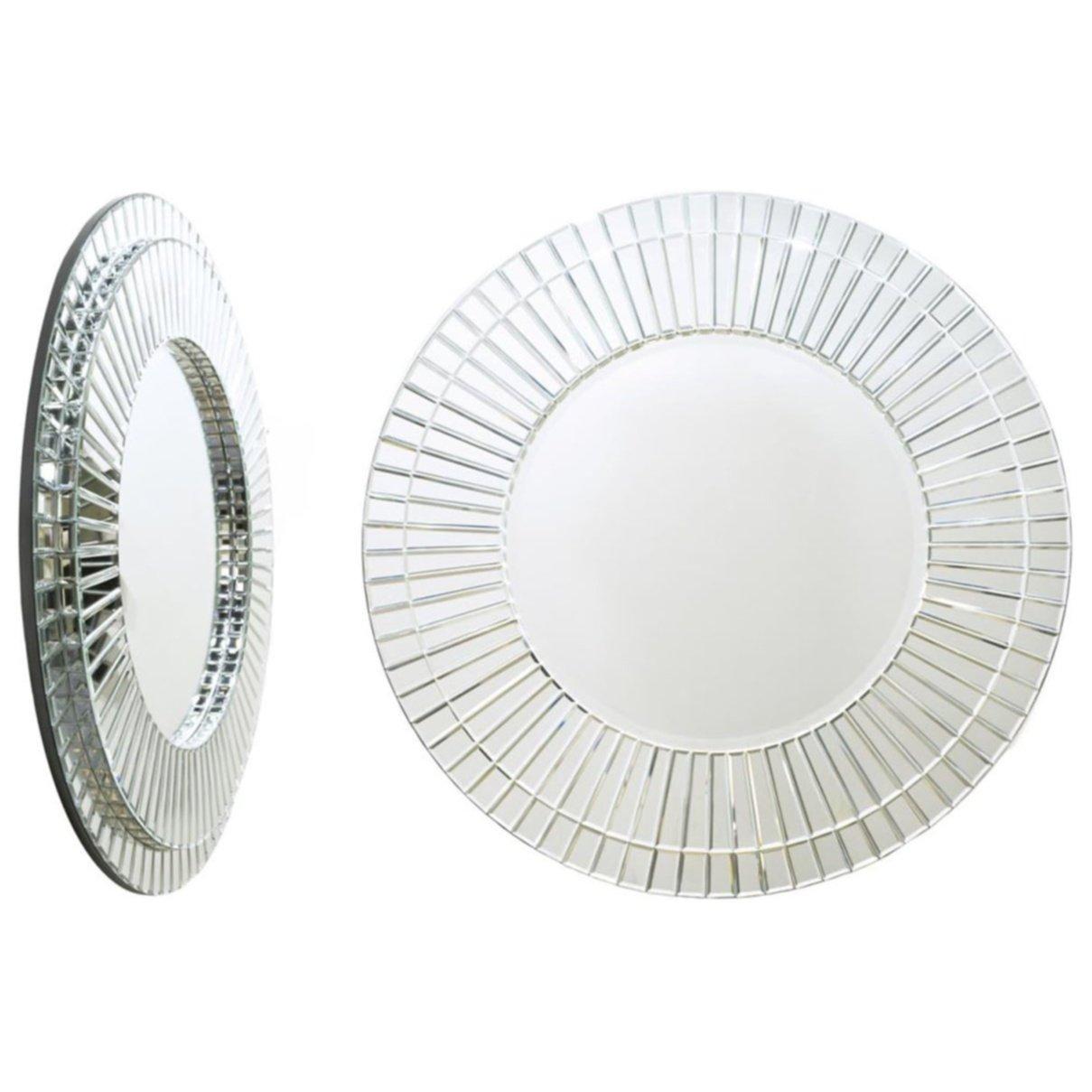 Купить Зеркало Su в интернет магазине дизайнерской мебели и аксессуаров для дома и дачи