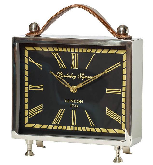 Купить Часы настольные London 1733 в интернет магазине дизайнерской мебели и аксессуаров для дома и дачи