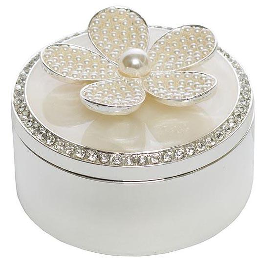 Купить Шкатулка Pearl Flower в интернет магазине дизайнерской мебели и аксессуаров для дома и дачи