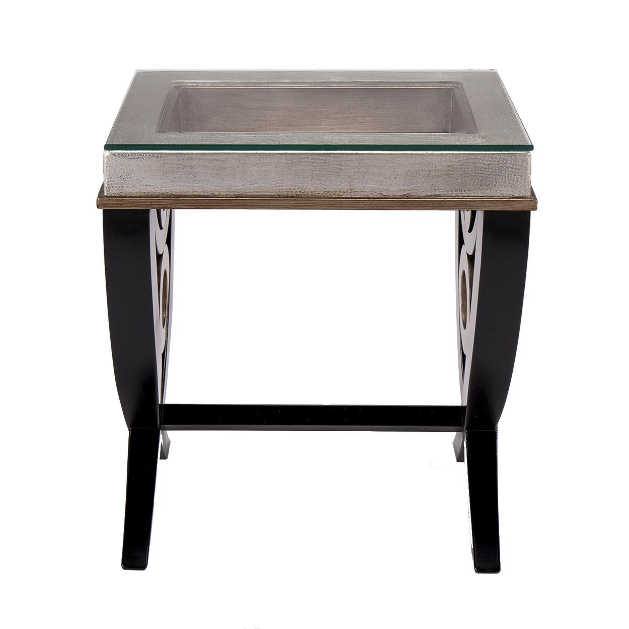 Купить Стол журнальный Tribbey в интернет магазине дизайнерской мебели и аксессуаров для дома и дачи