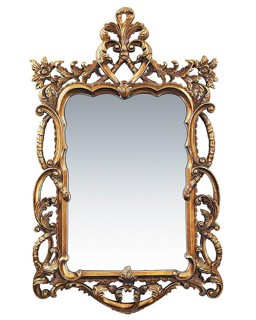 """Купить Зеркало в раме """"Беатриче"""" Vienna Gold/09 в интернет магазине дизайнерской мебели и аксессуаров для дома и дачи"""