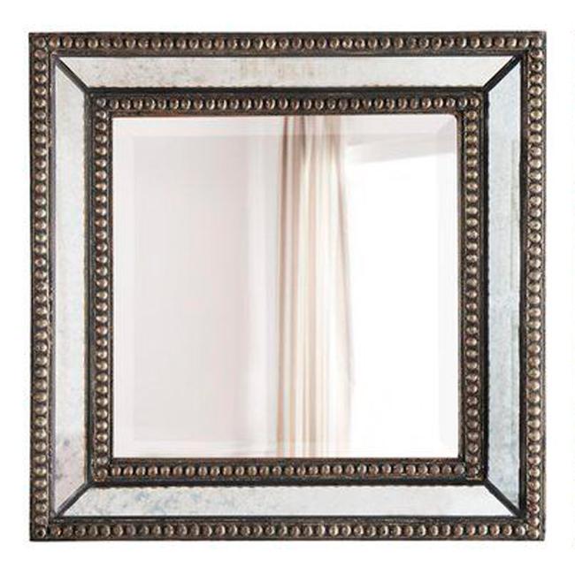 """Купить Зеркало """"Дюмон"""" Florentine Silver в интернет магазине дизайнерской мебели и аксессуаров для дома и дачи"""