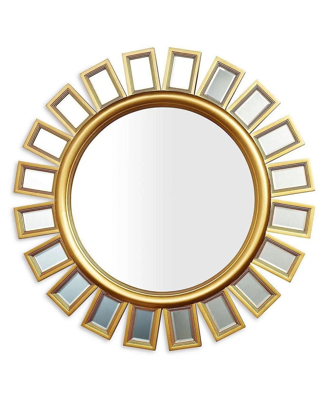 """Купить Зеркало """"Эштон"""" Silver в интернет магазине дизайнерской мебели и аксессуаров для дома и дачи"""