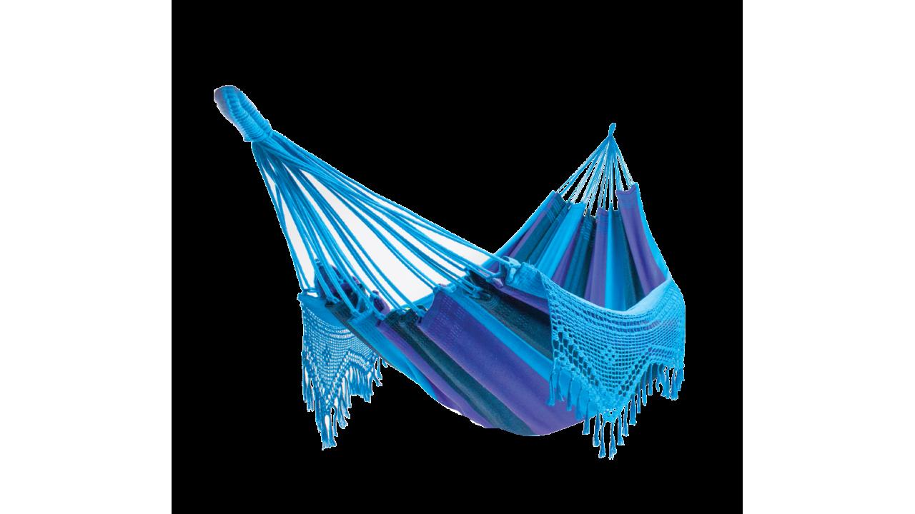 Купить Подвесной гамак для двоих Ocean в интернет магазине дизайнерской мебели и аксессуаров для дома и дачи