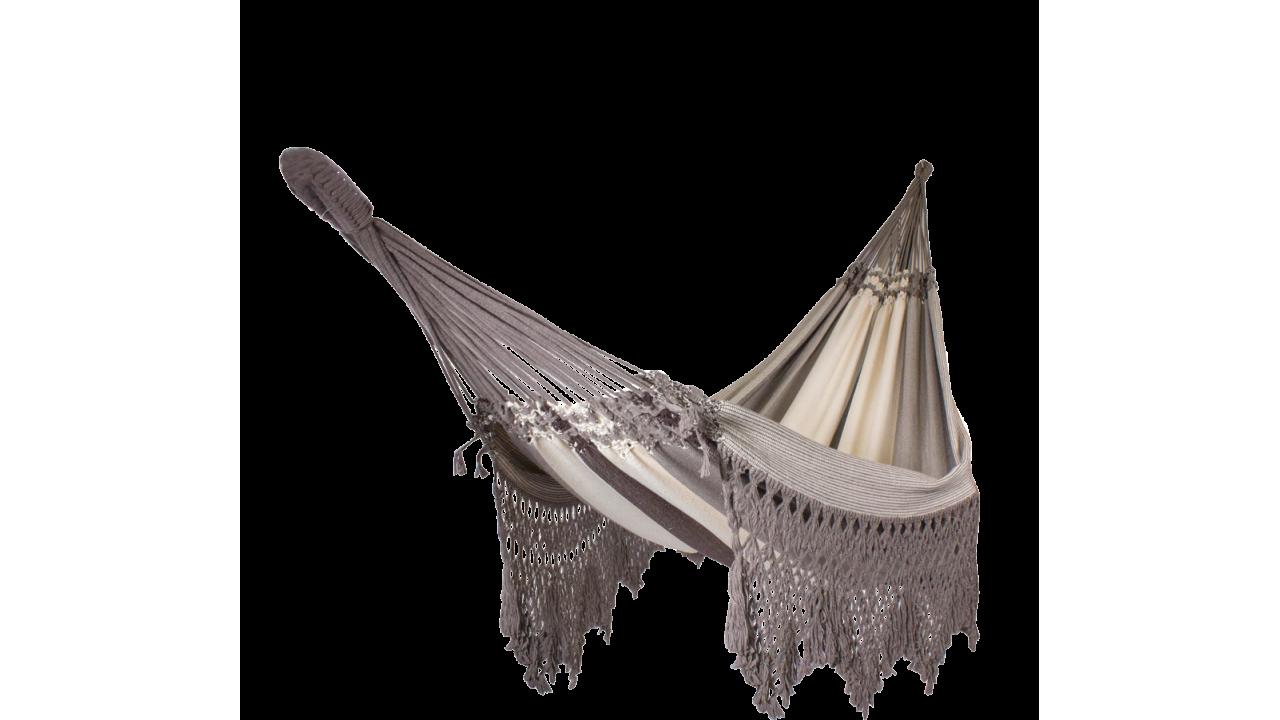 Купить Подвесной гамак семейный Smoke в интернет магазине дизайнерской мебели и аксессуаров для дома и дачи