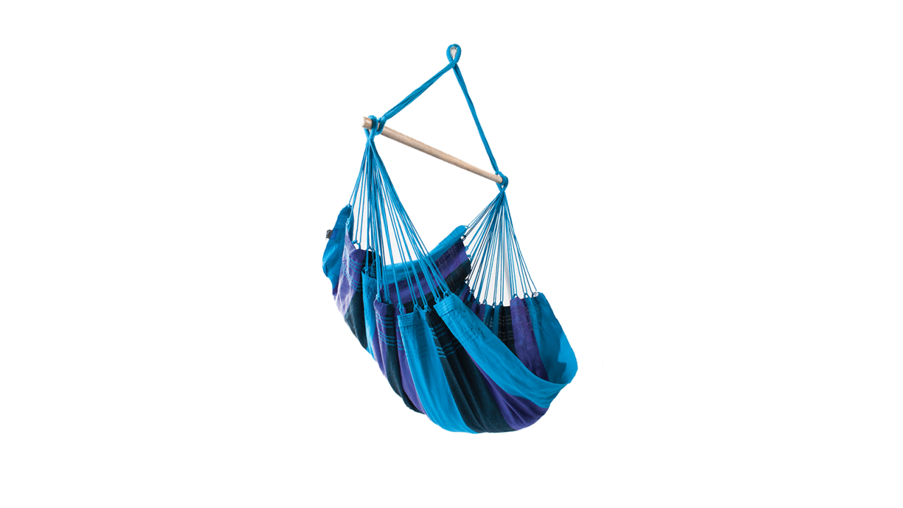 Купить Гамак-кресло для двоих Ocean в интернет магазине дизайнерской мебели и аксессуаров для дома и дачи