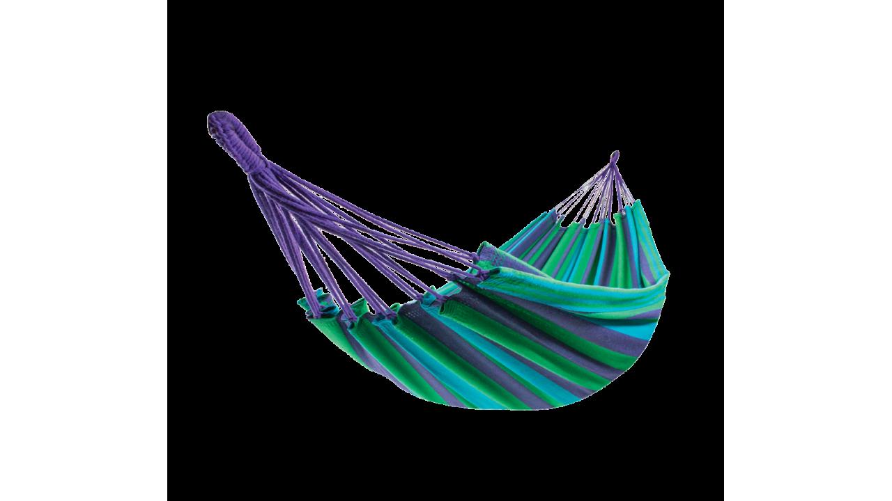Купить Подвесной гамак для одного Jungle в интернет магазине дизайнерской мебели и аксессуаров для дома и дачи