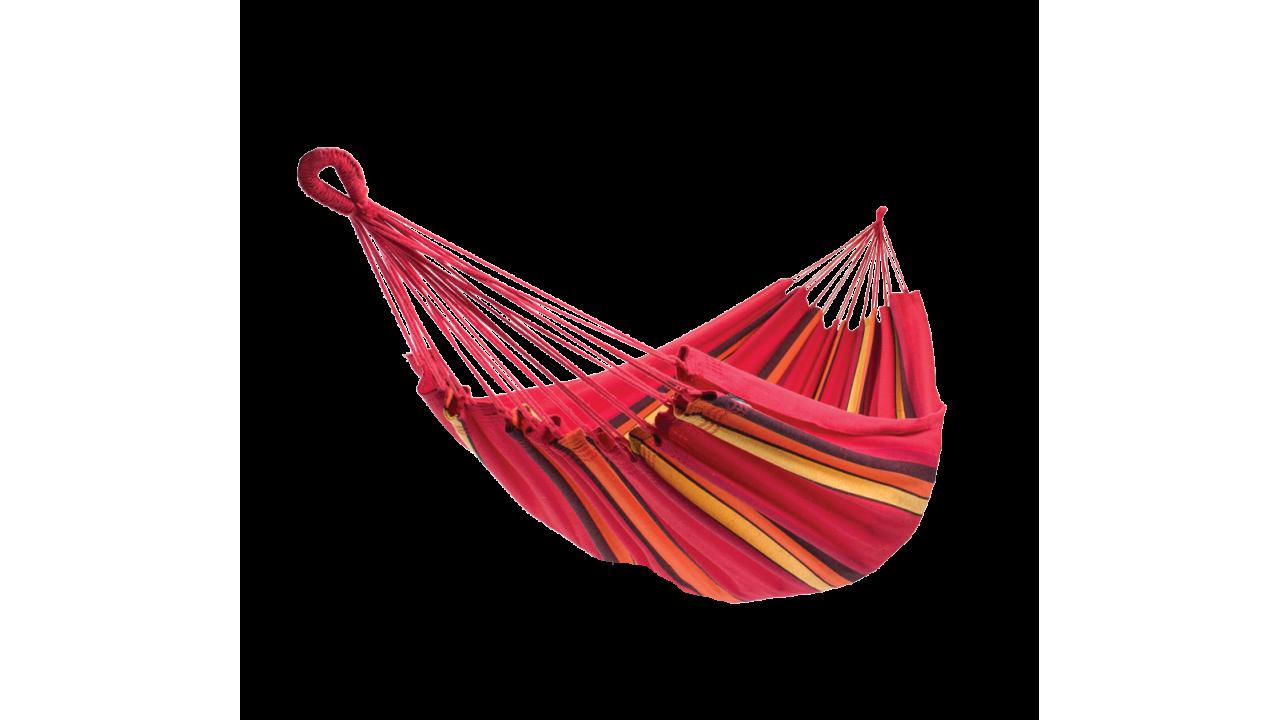 Купить Подвесной гамак для одного Flame в интернет магазине дизайнерской мебели и аксессуаров для дома и дачи