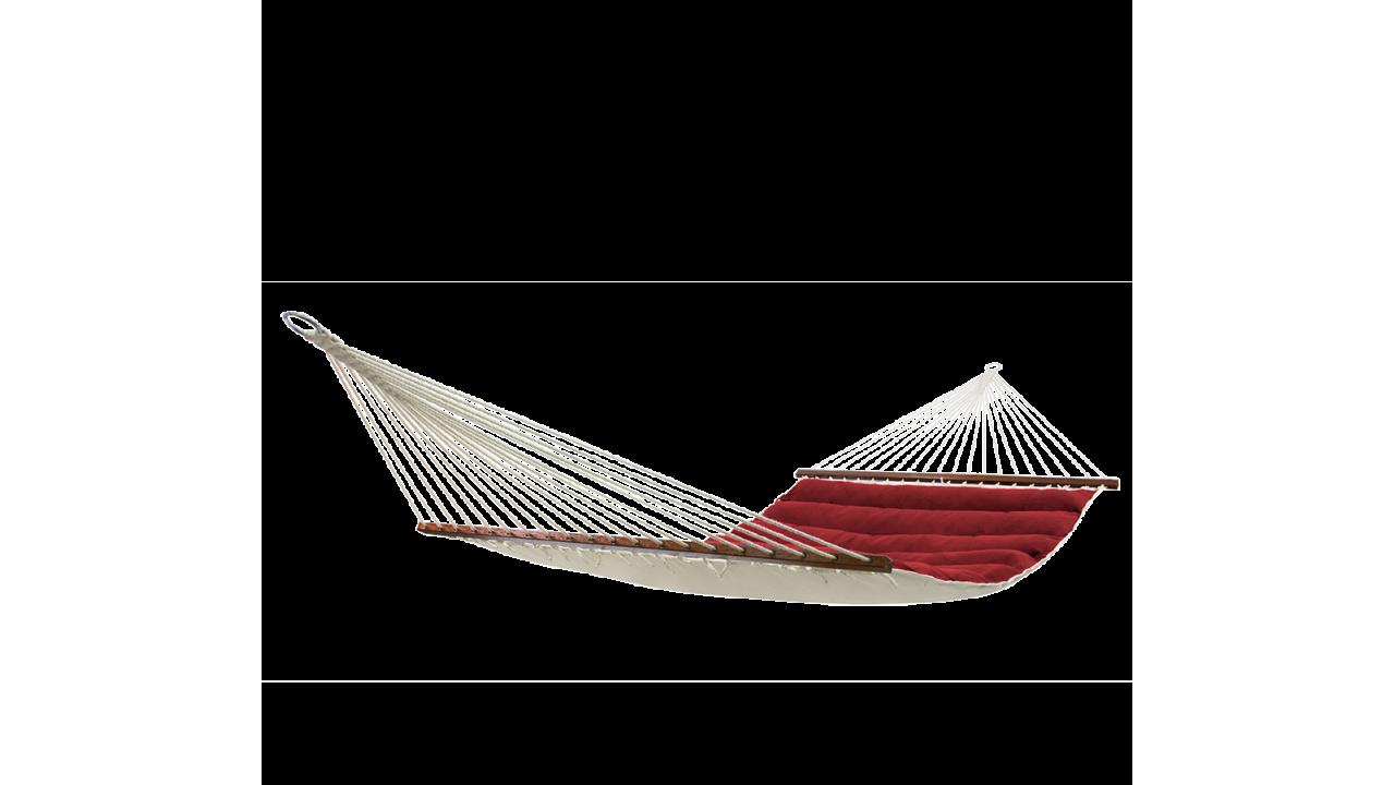 Купить Гамак Wave Red pepper в интернет магазине дизайнерской мебели и аксессуаров для дома и дачи