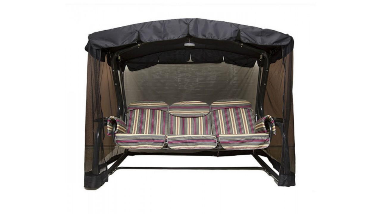 Купить Качели SunGarden в интернет магазине дизайнерской мебели и аксессуаров для дома и дачи