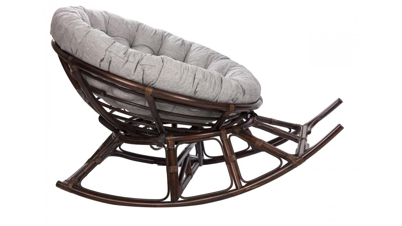 Купить Кресло Papasun на полозьях в интернет магазине дизайнерской мебели и аксессуаров для дома и дачи