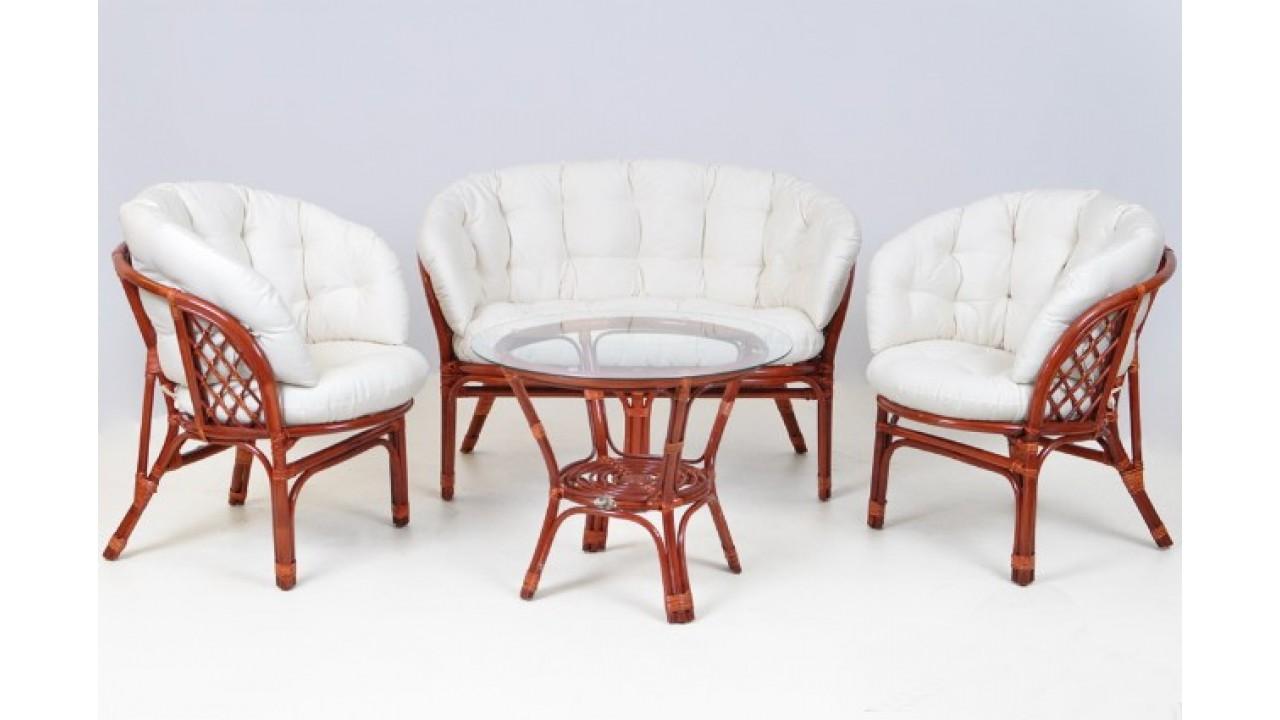 Купить Набор для отдыха Bahama в интернет магазине дизайнерской мебели и аксессуаров для дома и дачи