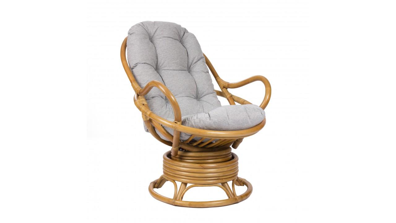 Купить Кресло-качалка Swivel Rocker в интернет магазине дизайнерской мебели и аксессуаров для дома и дачи