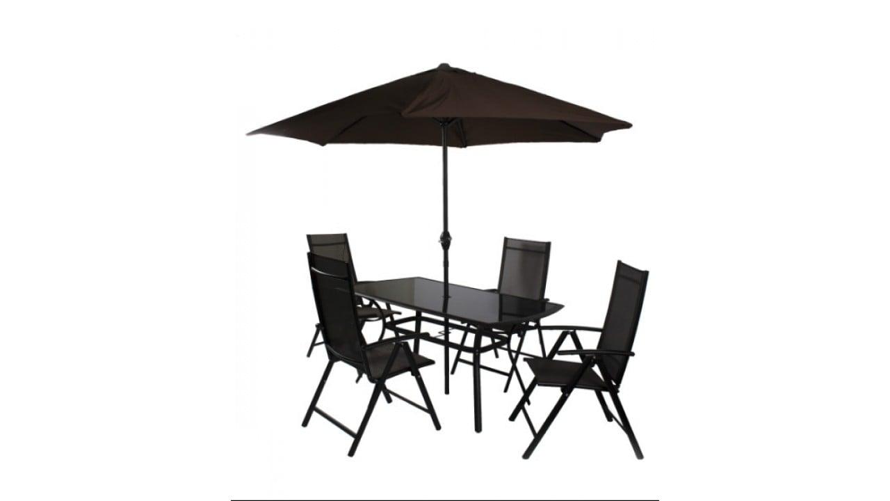 Купить Комплект мебели KFNST-008 в интернет магазине дизайнерской мебели и аксессуаров для дома и дачи