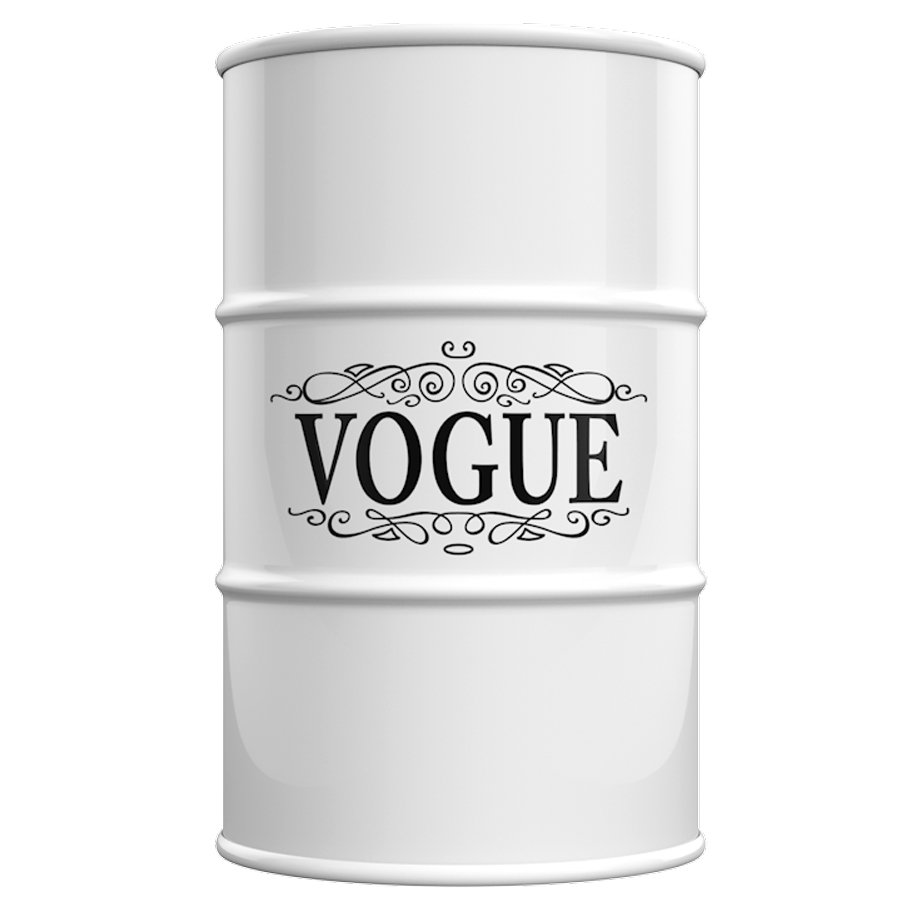 Купить Декоративная Бочка Vogue L в интернет магазине дизайнерской мебели и аксессуаров для дома и дачи