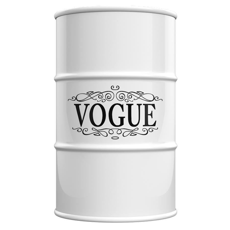 Купить Декоративная Бочка Vogue M в интернет магазине дизайнерской мебели и аксессуаров для дома и дачи