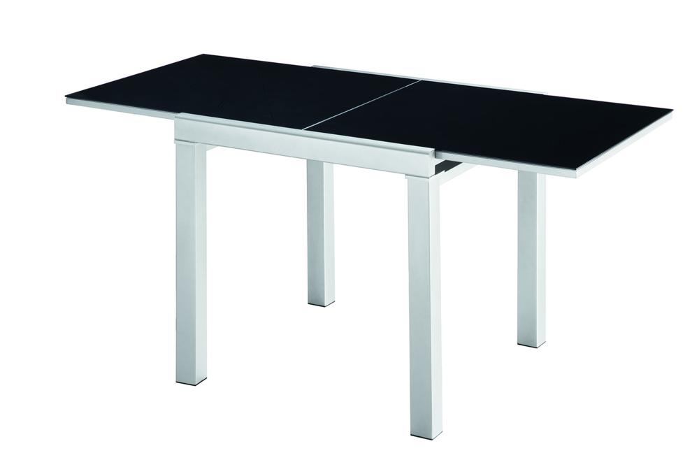 Купить Обеденный стол Cute Чёрный в интернет магазине дизайнерской мебели и аксессуаров для дома и дачи