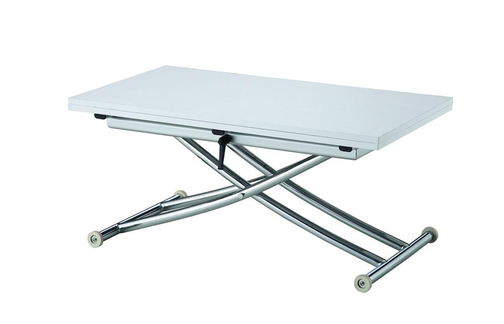 Купить Обеденный стол Blossom Белый в интернет магазине дизайнерской мебели и аксессуаров для дома и дачи