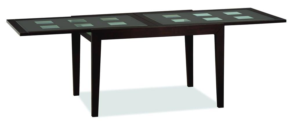 Купить Обеденный стол Benson 120 Капучино в интернет магазине дизайнерской мебели и аксессуаров для дома и дачи