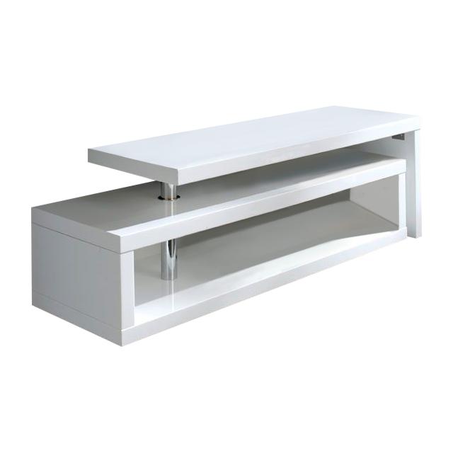 Купить Тумба TV Amico Белая в интернет магазине дизайнерской мебели и аксессуаров для дома и дачи
