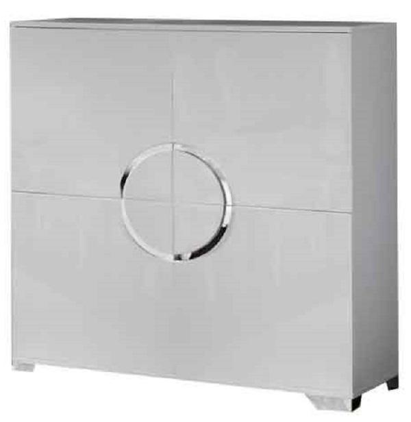 Купить Буфет Eternity Белый в интернет магазине дизайнерской мебели и аксессуаров для дома и дачи