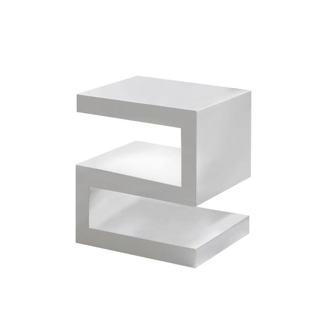 Купить Консольны столик Strada Белый в интернет магазине дизайнерской мебели и аксессуаров для дома и дачи