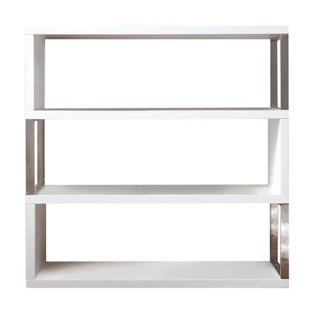 Купить Стеллаж Chalice Белый в интернет магазине дизайнерской мебели и аксессуаров для дома и дачи