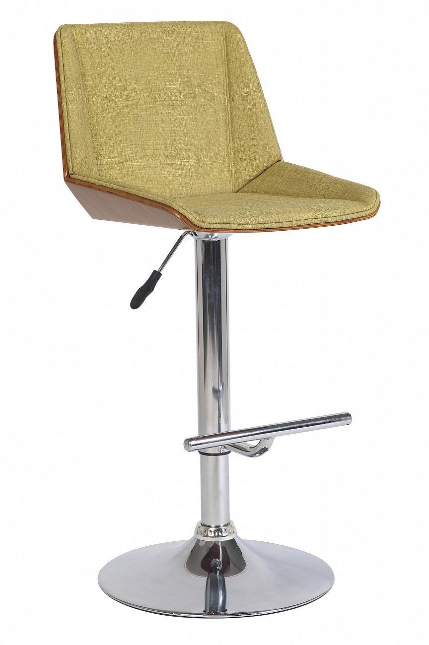 Купить Стул барный Rainbow Зелёный в интернет магазине дизайнерской мебели и аксессуаров для дома и дачи