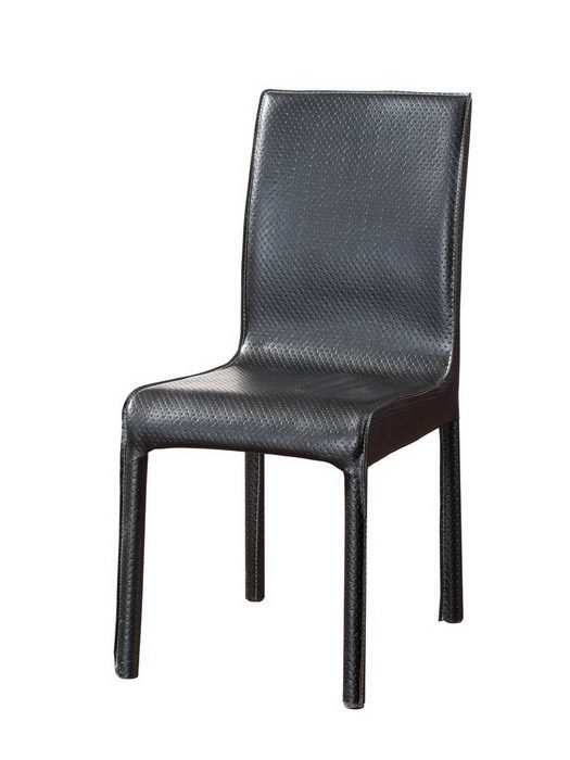 Купить Стул Rainbow Чёрный в интернет магазине дизайнерской мебели и аксессуаров для дома и дачи