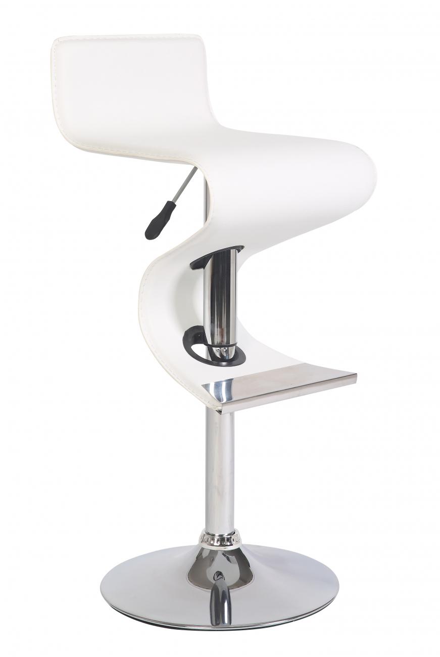 Купить Стул барный Cosy Белый в интернет магазине дизайнерской мебели и аксессуаров для дома и дачи