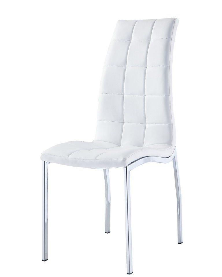 Купить Стул Louis Vuitton Белый в интернет магазине дизайнерской мебели и аксессуаров для дома и дачи