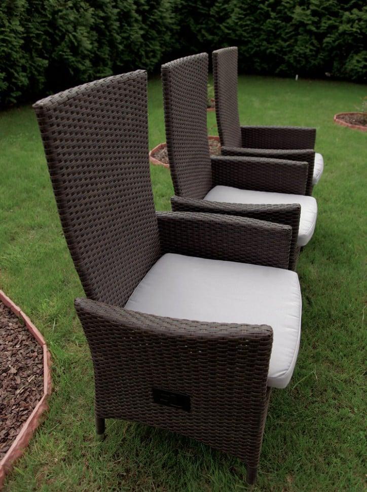 Купить Раскладной стул LAVRAS в интернет магазине дизайнерской мебели и аксессуаров для дома и дачи