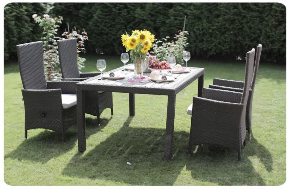 Купить Стол LAVRAS 165 в интернет магазине дизайнерской мебели и аксессуаров для дома и дачи