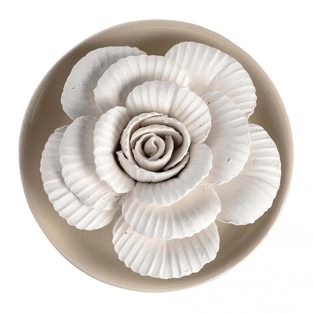 Цветок декоративный Рассвет