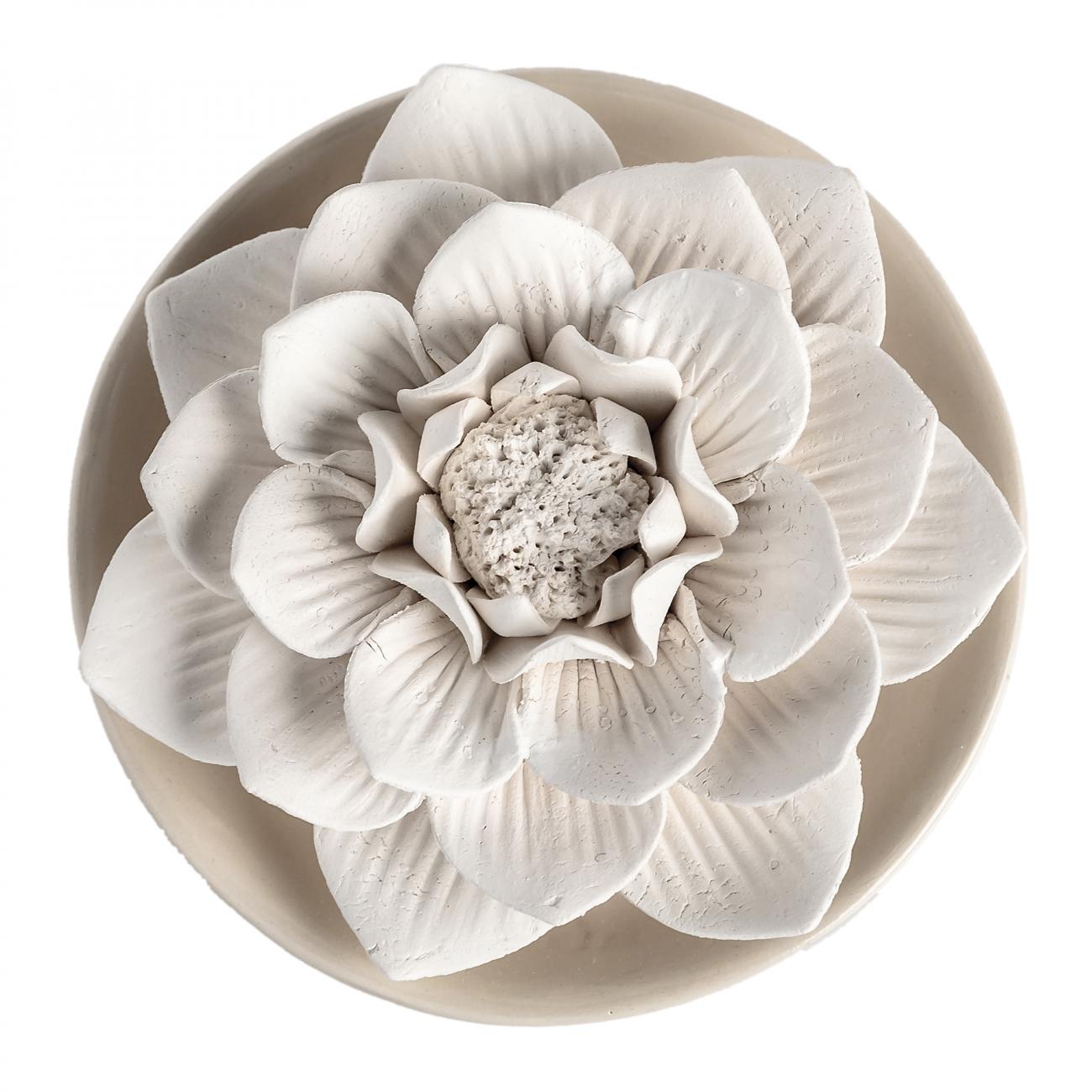 Купить Цветок декоративный Восход в интернет магазине дизайнерской мебели и аксессуаров для дома и дачи
